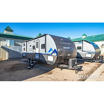 2021 Coachmen Catalina for sale 300270646