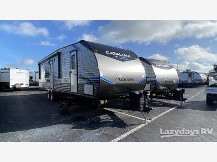 2021 Coachmen Catalina for sale 300271599