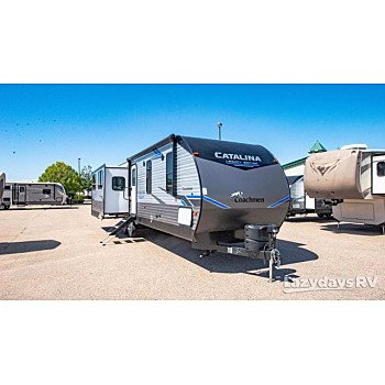 2021 Coachmen Catalina for sale 300272041