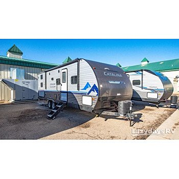 2021 Coachmen Catalina for sale 300272049