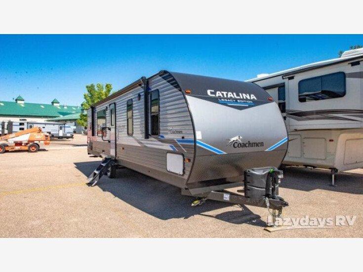 2021 Coachmen Catalina for sale 300272112