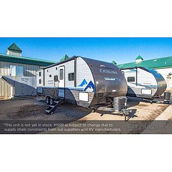 2021 Coachmen Catalina for sale 300272134