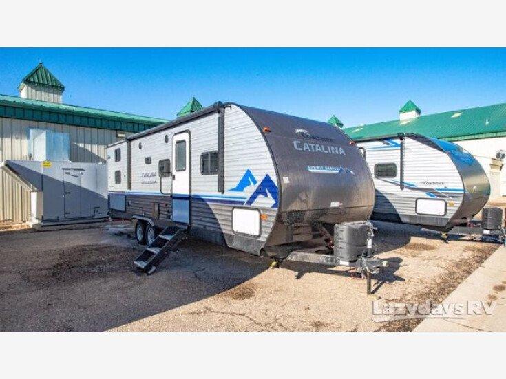 2021 Coachmen Catalina for sale 300272137