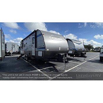 2021 Coachmen Catalina for sale 300273436