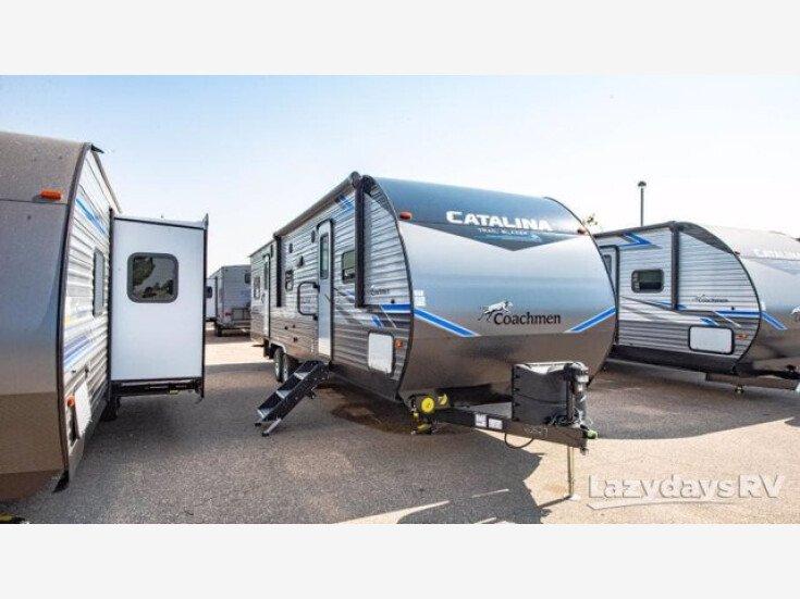 2021 Coachmen Catalina for sale 300273444