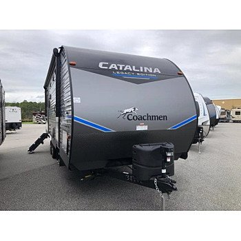 2021 Coachmen Catalina for sale 300275379