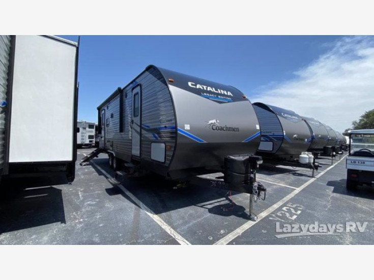 2021 Coachmen Catalina for sale 300298438