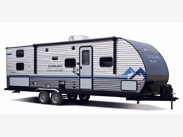 2021 Coachmen Catalina for sale 300301532