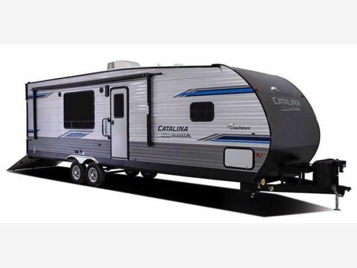 2021 Coachmen Catalina Trail Blazer 26th for sale 300301535