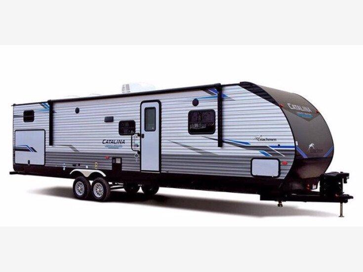 2021 Coachmen Catalina Legacy Edition 243RBS for sale 300301849