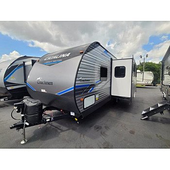 2021 Coachmen Catalina for sale 300307295