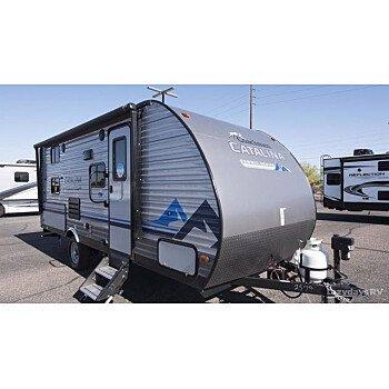 2021 Coachmen Catalina for sale 300308232