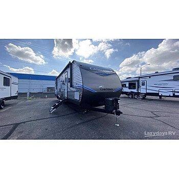 2021 Coachmen Catalina for sale 300308311