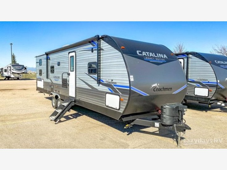 2021 Coachmen Catalina for sale 300308480