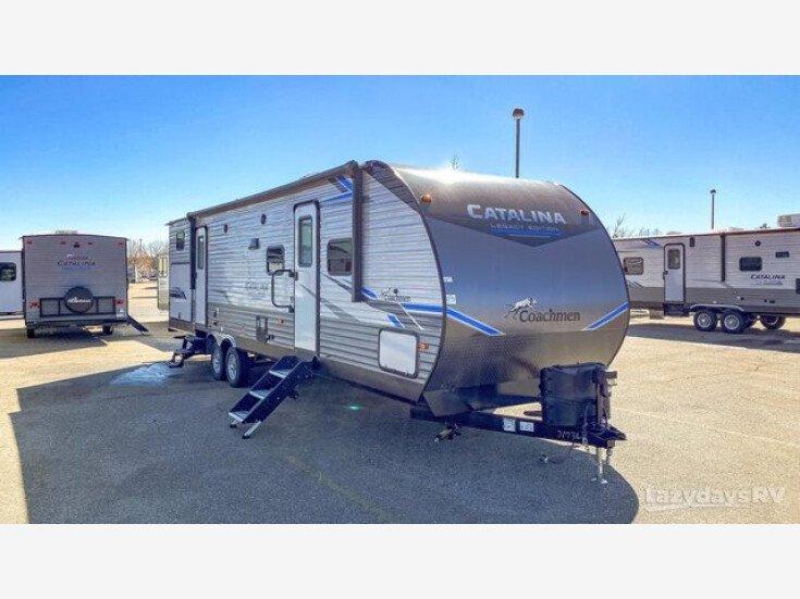 2021 Coachmen Catalina for sale 300308511