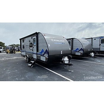 2021 Coachmen Catalina for sale 300309747