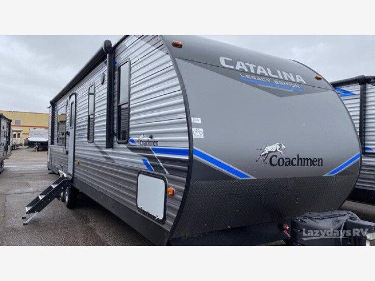 2021 Coachmen Catalina for sale 300309934