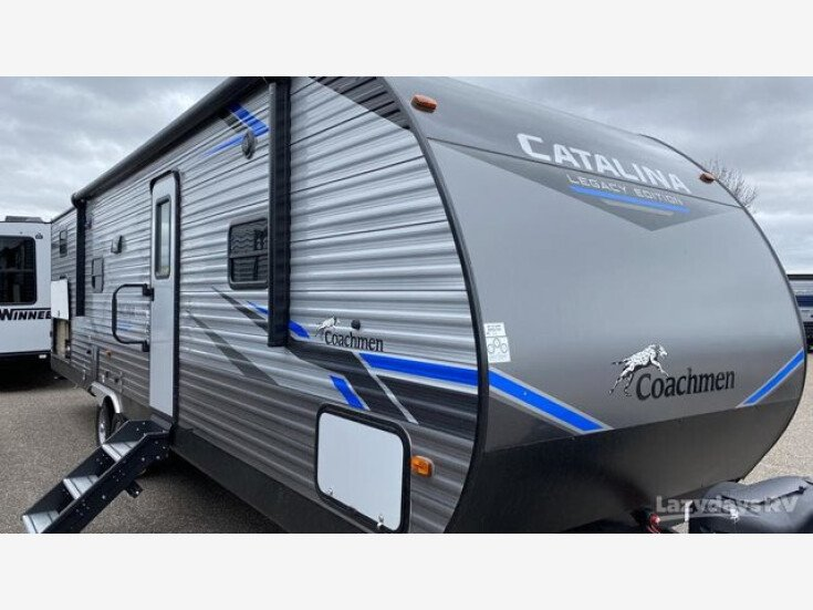 2021 Coachmen Catalina for sale 300309936