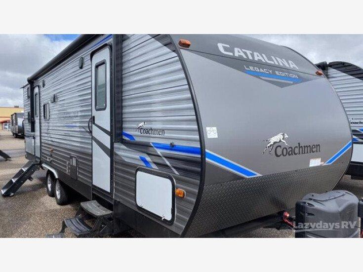 2021 Coachmen Catalina for sale 300309938