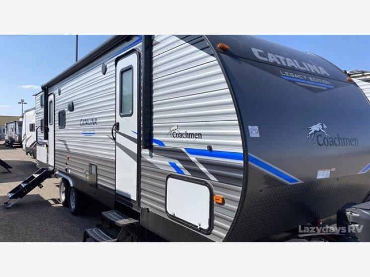 2021 Coachmen Catalina for sale 300309940