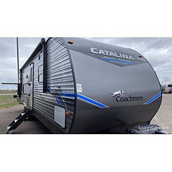 2021 Coachmen Catalina for sale 300309942
