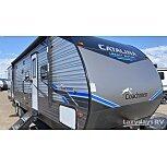 2021 Coachmen Catalina for sale 300310029
