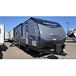 2021 Coachmen Catalina for sale 300310058