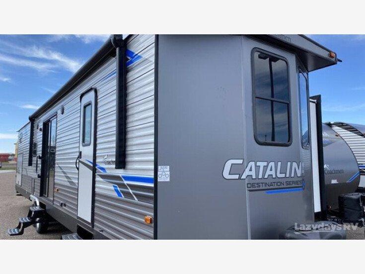 2021 Coachmen Catalina for sale 300310061