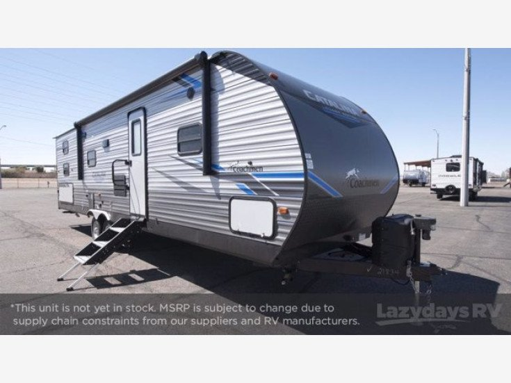 2021 Coachmen Catalina for sale 300310064