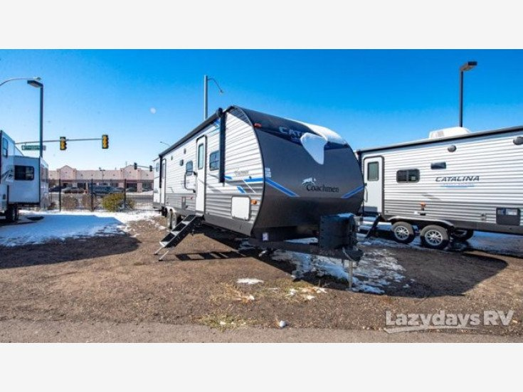 2021 Coachmen Catalina for sale 300310065