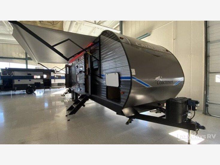 2021 Coachmen Catalina for sale 300310079