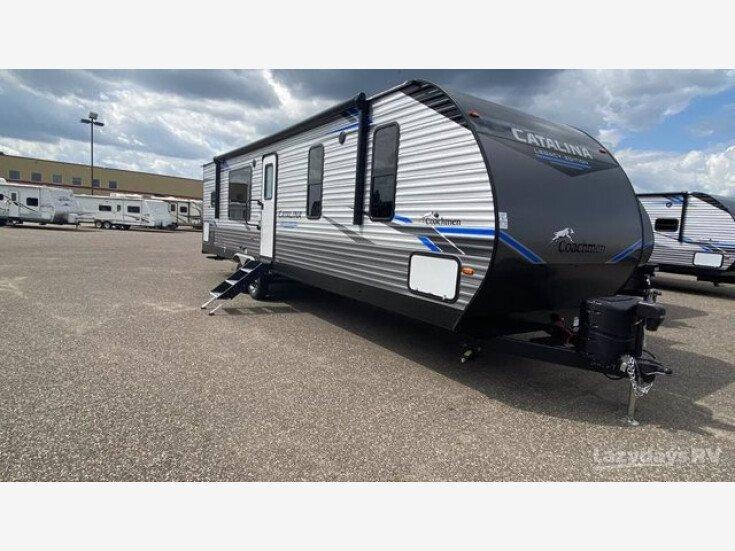 2021 Coachmen Catalina for sale 300310081