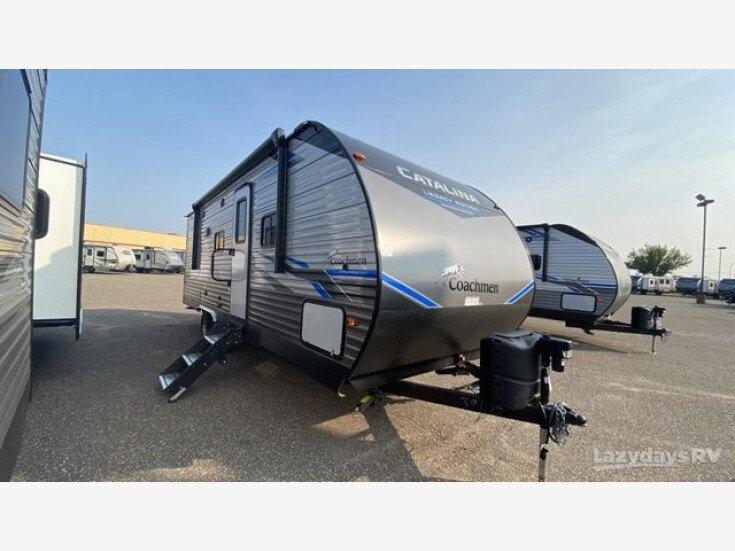2021 Coachmen Catalina for sale 300310088