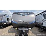 2021 Coachmen Catalina for sale 300310090