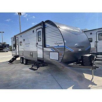 2021 Coachmen Catalina for sale 300312318