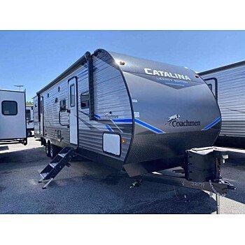 2021 Coachmen Catalina Legacy Edition 323BHDSCK for sale 300313181
