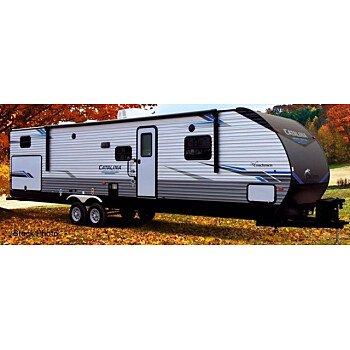 2021 Coachmen Catalina Legacy Edition 323BHDSCK for sale 300313927