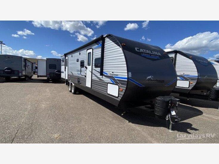 2021 Coachmen Catalina for sale 300314200