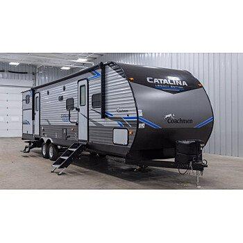 2021 Coachmen Catalina for sale 300318200