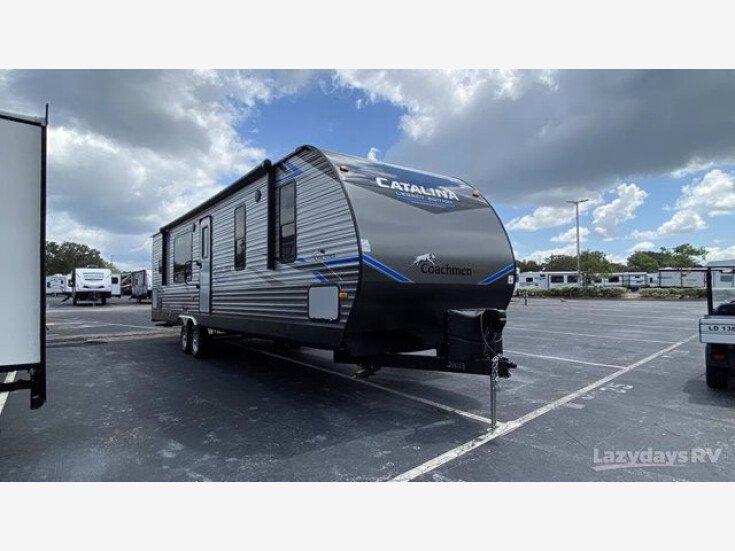 2021 Coachmen Catalina for sale 300321438