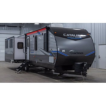 2021 Coachmen Catalina for sale 300325827