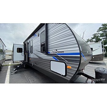 2021 Coachmen Catalina for sale 300331433