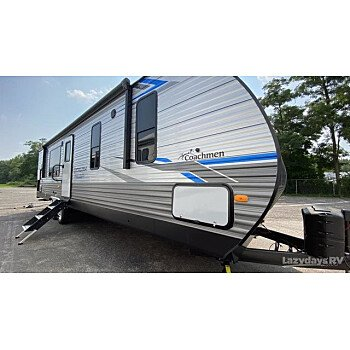 2021 Coachmen Catalina for sale 300331453