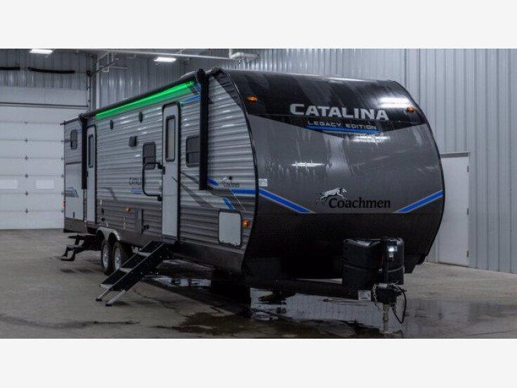 2021 Coachmen Catalina for sale 300332324