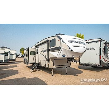 2021 Coachmen Chaparral Lite for sale 300259864