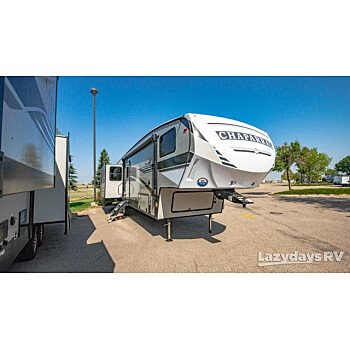 2021 Coachmen Chaparral Lite for sale 300260064