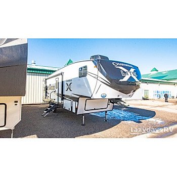 2021 Coachmen Chaparral Lite for sale 300270924