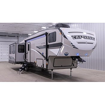 2021 Coachmen Chaparral Lite for sale 300287468