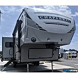 2021 Coachmen Chaparral for sale 300229686