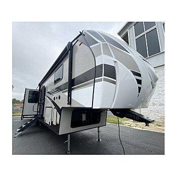 2021 Coachmen Chaparral for sale 300230724